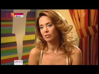 15 июня скончалась Жанна Фриске (Новости, Первый канал)