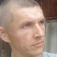 Анкета Viktor Belyaev