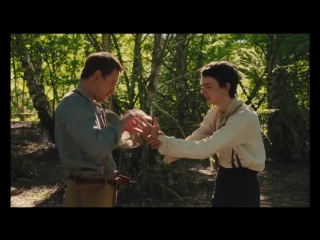 Строго на запад / Slow West (дублированный трейлер / премьера РФ: 21 января 2016) 2015,вестерн,Великобритания-Новая Зеландия,16+