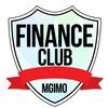 MGIMO Finance Club   Финансовый клуб МГИМО