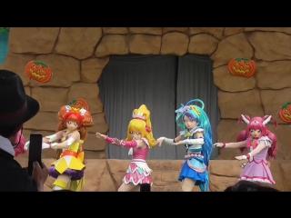 Go!プリンセスプリキュア スペシャルショー エンデイングメドレー Go! Princess Precure Special Show - Ending Medley