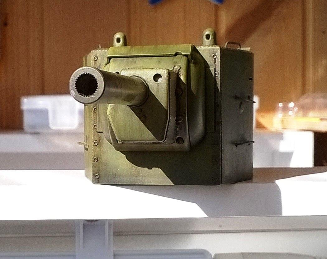 КВ-2 (Восточный Экспресс) 1/35 - Страница 2 C6tukdSPK2Q