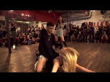 YANIS MARSHALL HEELS CHOREOGRAPHY 7_11 BEYONCÉ. MILLENNIUM IN LOS ANGELES. FILMED BY @timmilgram