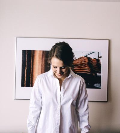 Светлана Богдановская