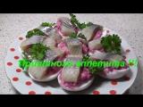 Салат «Ленивая шуба» - Селедка под шубой