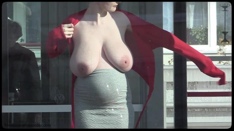 Фривольная одежда 8