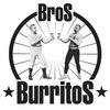 BroS BurritoS - уличная еда