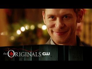 Древние / The Originals.3 сезон.9 серия.Промо (2015) [HD]