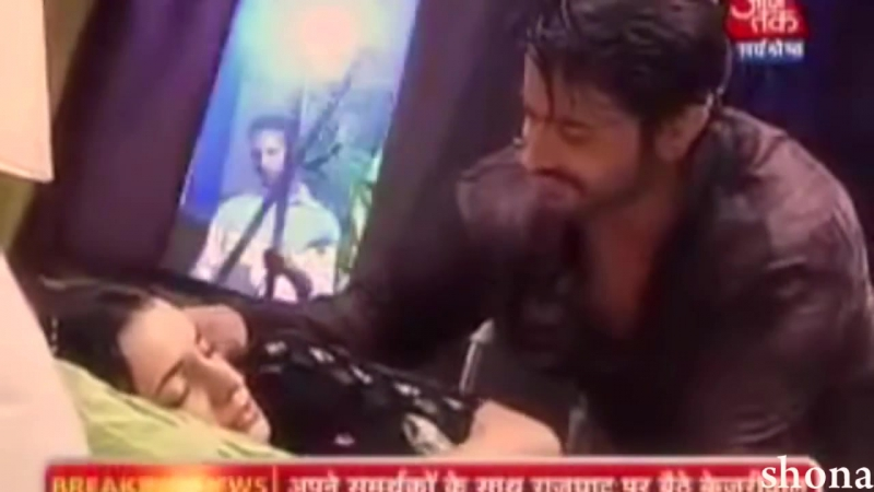 Sanaya irani and ashish sharma _ offscreen moments