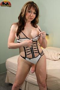 Fat shemale tranny porn