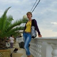 Наталья Лобачева