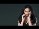 Conchita Wurst - Out Of Body Experience [Official Audio]