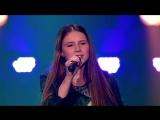 Nikita Pellencau – Love Me Like You Do (The Blind Auditions - The voice of Holland 2015)