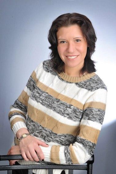 Мария Меркушева