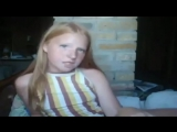 Талыши онлайн - ШОК 11 летняя девочка ищет парня