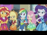 MLP_ Equestria Girls 3_ Friendship Games - First Trailer