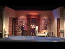 Куни РэйНомер 13сцена из спектакля 3