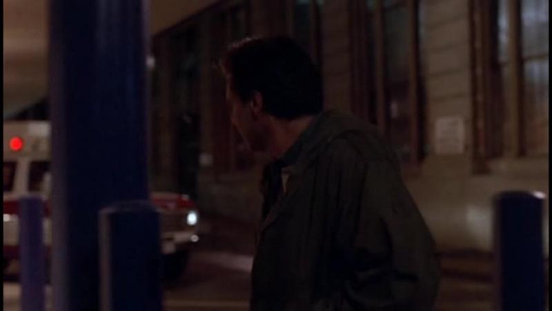 Беглец The Fugitive (1993) США