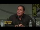 Железный человек 3/Iron Man 3 (2013) Репортаж с Comic-Con