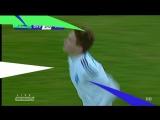 Динамо Киев - Маккаби 2-0 ЦЫГАНКОВ