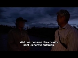 Северо-Корейские трудовые лагеря в Сибири