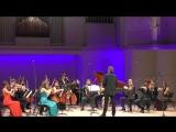 П. Чайковский Andante cantabile из Квартета № 1 ГАКОР Дирижер Алексей Уткин