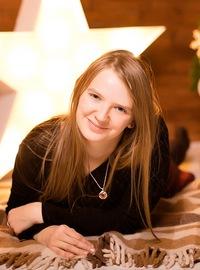 Анастасия Шабалова
