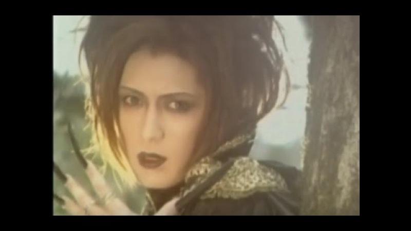 MALICE MIZER Gekka no Yasoukyoku 月下の夜想曲 PV HD 1080p