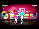 Barbie girl Just Dance Greatest Hits Full Gameplay 5 Stars