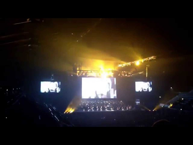 Doctor Who Symphonic Spectacular 2015 Highlights