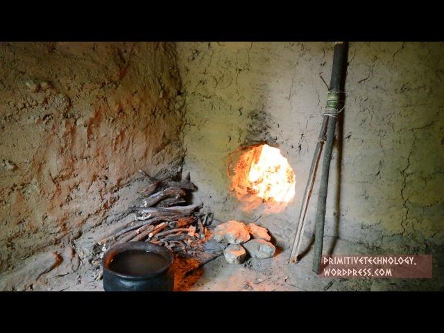 Primitive Technology: Chimney and pots