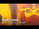 Ahmed Romel - Mysterious Orient (Original Mix) [OUT 01.12.14]