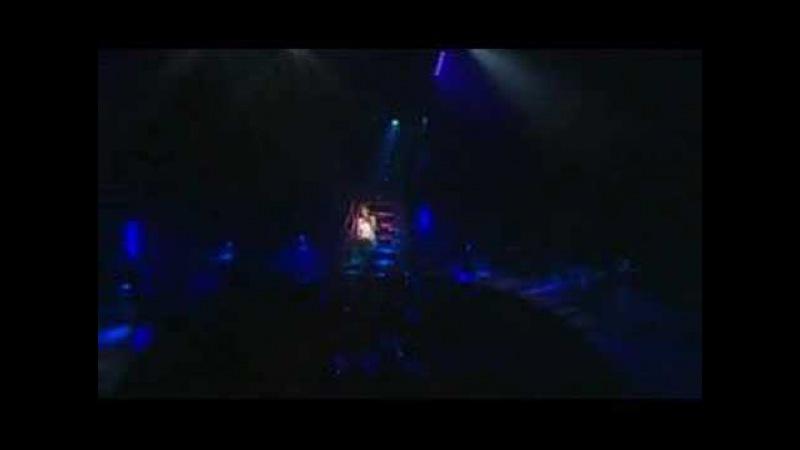 Alizée - Tempête (Live - En Concert 2004)