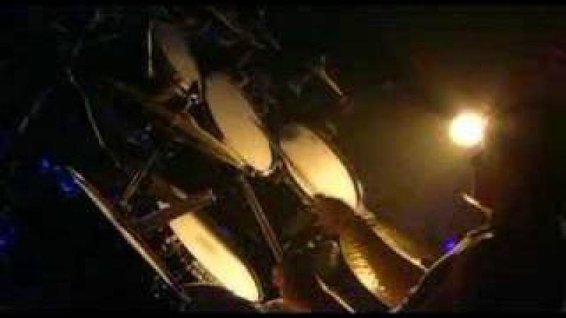 Alizée - Lui Ou Toi (Live - En Concert 2004)