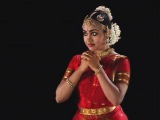 Bharatanatyam, Rajashree Warrier, Kallu Veno Neela..., India