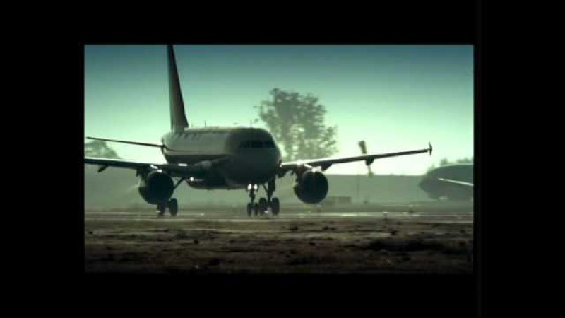 SN Brussels Airlines - Mr. Smith