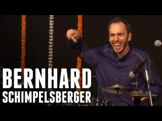 Bernhard Schimpelsberger - Guru Purnima Drumsolo