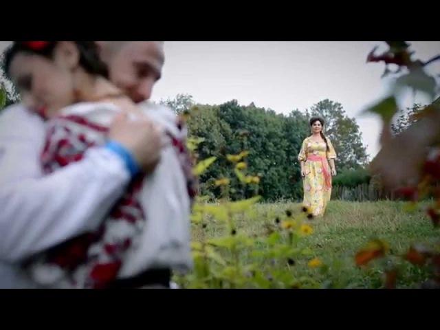 Украинский клип взорвал интернет Бомба! RULADA - МАТИ