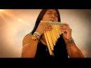 Leo Rojas Celeste Веселая музыка в исполнении Индейца