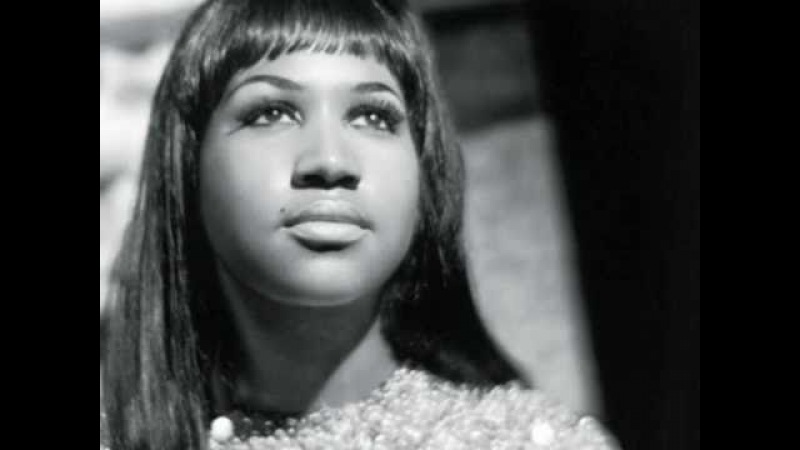 Aretha Franklin - I say a little prayer (1968)