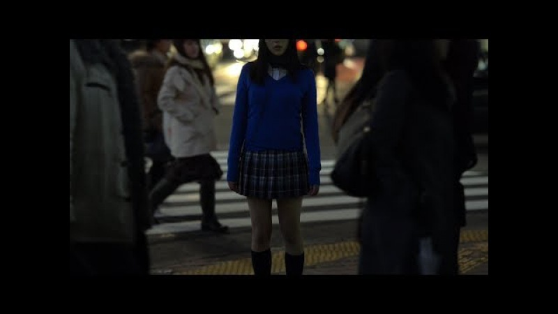DAOKO 『水星』 Music Video[HD]