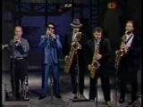 Tower of Power Horn section Squib Cakes on David Letternan