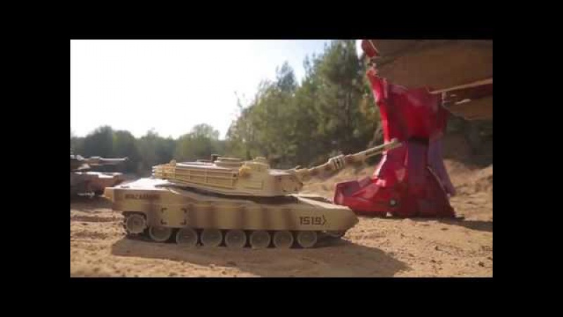 Время Г Новейший танк Т1000