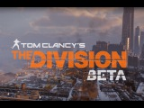 The Division Beta Story Walkthrough in 4K. No Commentary Gameplay (PC, UHD, 2160p)