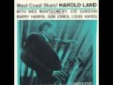 Harold Land - Ursula