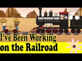 I've Been Working on the Railroad Family Sing Along - Muffin Songs