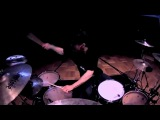 Bring Me The Horizon - House Of Wolves Matt McGuire Drum Cover