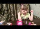 Игры для девушек. Детский набор стиль собачки Милашки. Unboxing my dog