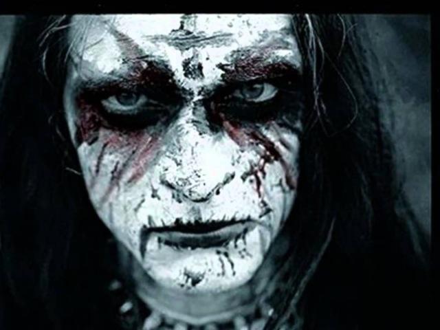 Gorgoroth - Sign of an Open Eye (w Lyrics ) 1080HD