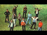 ВИА Иверия - Июльское утро July Morning (1975)